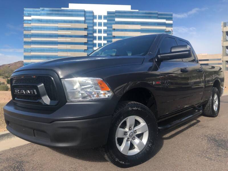 2015 RAM Ram Pickup 1500 for sale at Day & Night Truck Sales in Tempe AZ