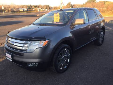 2010 Ford Edge for sale at Flambeau Auto Expo in Ladysmith WI