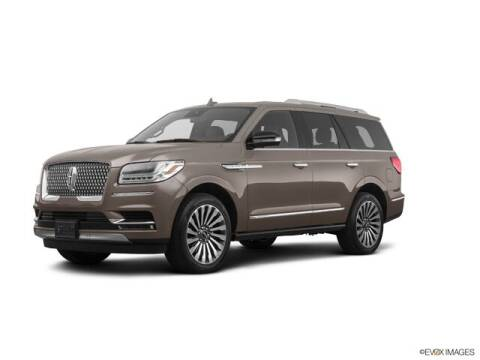 2020 Lincoln Navigator for sale at BAYWAY Certified Pre-Owned in Houston TX