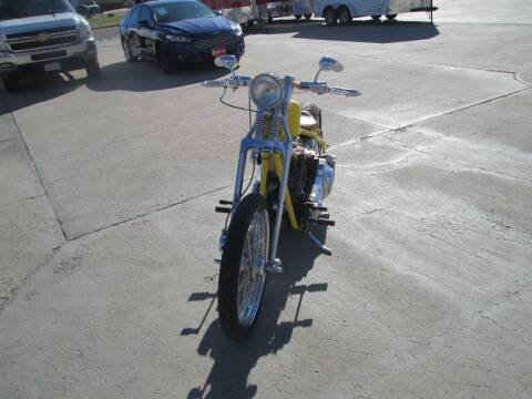 2004 Opel Bobber for sale at Stagner INC in Lamar CO