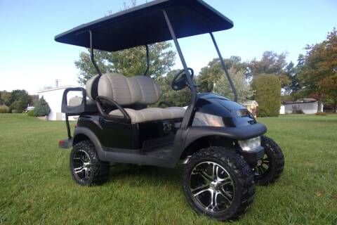 2022 Club Car Villager 4 Passenger Gas EFI for sale at Area 31 Golf Carts - Gas 4 Passenger in Acme PA