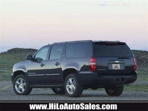 2011 Chevrolet Suburban for sale at BuyFromAndy.com at Hi Lo Auto Sales in Frederick MD