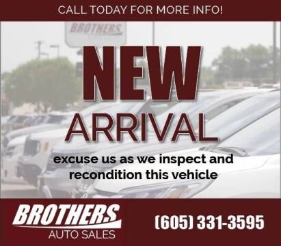 2014 Nissan Frontier for sale at Brothers Auto Sales in Sioux Falls SD
