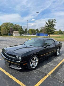 2013 Dodge Challenger for sale at Brown's Truck Accessories Inc in Forsyth IL