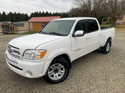 2006 Toyota Tundra for sale at Rt 33 Motors LLC in Rockbridge OH