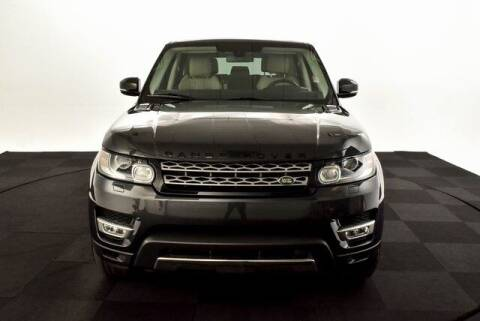 2014 Land Rover Range Rover Sport for sale at Southern Auto Solutions - Georgia Car Finder - Southern Auto Solutions-Jim Ellis Hyundai in Marietta GA