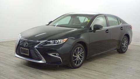 2017 Lexus ES 350 for sale at TRAVERS GMT AUTO SALES - Traver GMT Auto Sales West in O Fallon MO