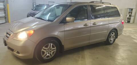 2005 Honda Odyssey for sale at Klika Auto Direct LLC in Olathe KS