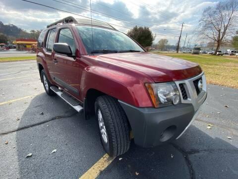 2014 Nissan Xterra for sale at Smith's Cars in Elizabethton TN
