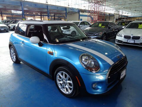 2017 MINI Hardtop 2 Door for sale at VML Motors LLC in Teterboro NJ