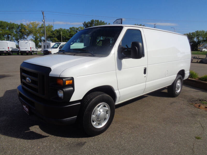 2011 Ford E-Series Cargo for sale at King Cargo Vans Inc. in Savage MN