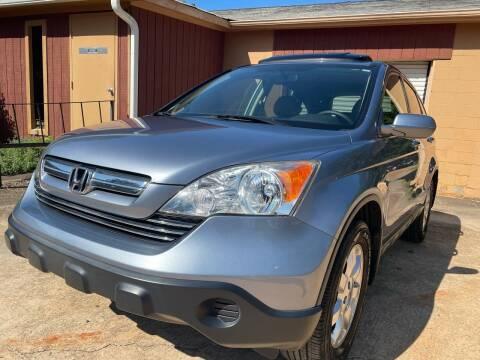 2008 Honda CR-V for sale at Efficiency Auto Buyers in Milton GA