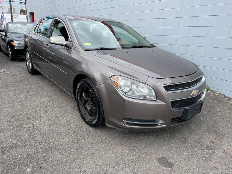 2010 Chevrolet Malibu for sale at North Jersey Auto Group Inc. in Newark NJ