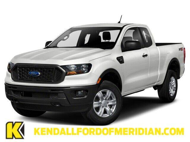 2021 Ford Ranger for sale in Meridian, ID