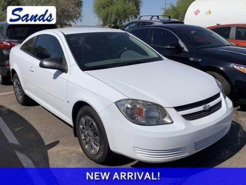 2009 Chevrolet Cobalt for sale at Sands Chevrolet in Surprise AZ