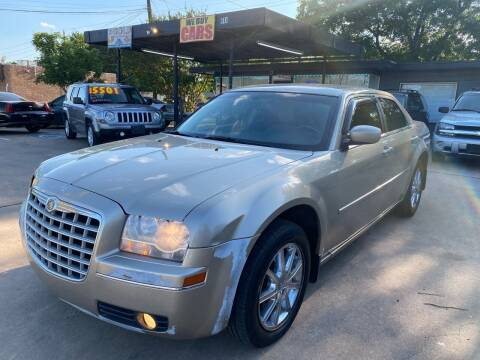 2008 Chrysler 300 for sale at Cash Car Outlet in Mckinney TX