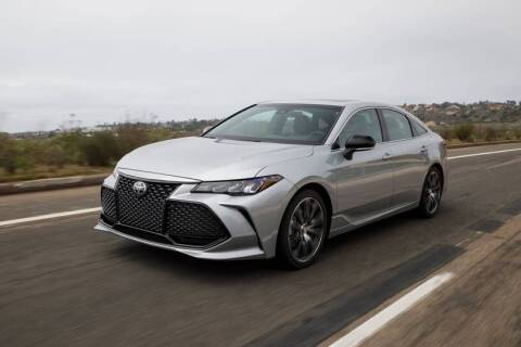 2020 Toyota Avalon for sale at Xclusive Auto Leasing NYC in Staten Island NY