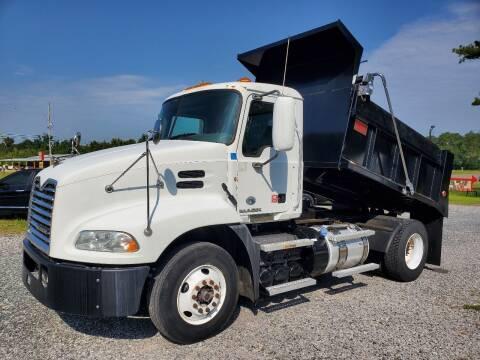 2012 Mack Pinnacle for sale at Lewis Motors LLC in Deridder LA