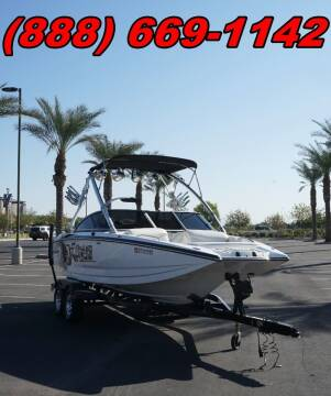 2008 Mastercraft X-Star for sale at AZautorv.com in Mesa AZ