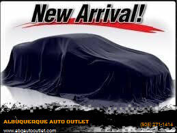 2008 Kia Sedona for sale at ALBUQUERQUE AUTO OUTLET in Albuquerque NM
