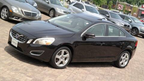 2012 Volvo S60 for sale at Cars-KC LLC in Overland Park KS