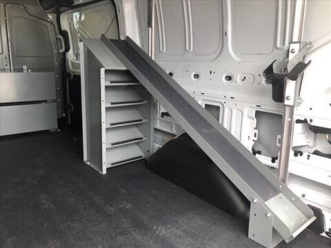2017 Ford Transit Cargo for sale at CAR MART in Union City TN