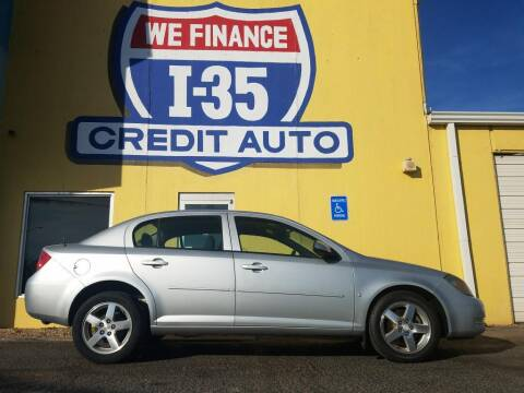 2009 Chevrolet Cobalt for sale at Buy Here Pay Here Lawton.com in Lawton OK