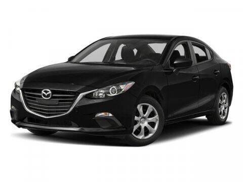 2016 Mazda MAZDA3 for sale at STG Auto Group in Montclair CA