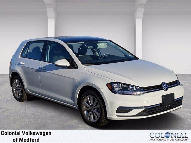 2021 Volkswagen Golf for sale in Medford, MA