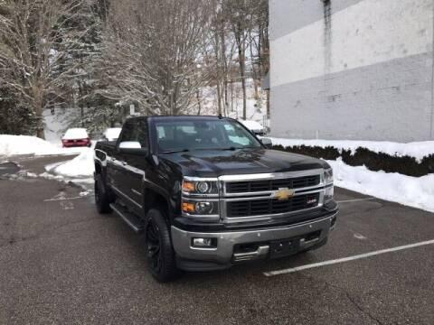 2014 Chevrolet Silverado 1500 for sale at Select Auto in Smithtown NY