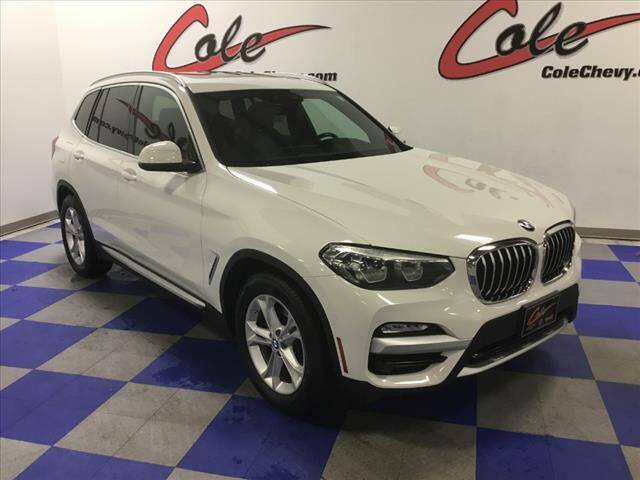 2019 BMW X3 for sale at Cole Chevy Pre-Owned in Bluefield WV
