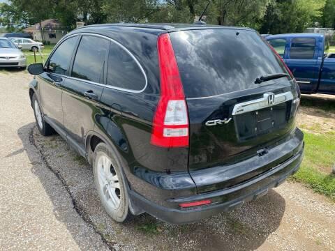 2011 Honda CR-V for sale at Car Solutions llc in Augusta KS