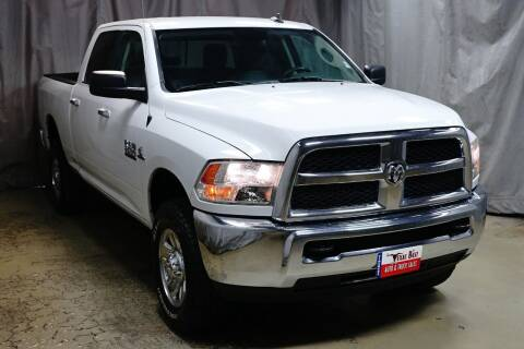 2018 RAM Ram Pickup 2500 for sale at Fincher's Texas Best Auto & Truck Sales in Tomball TX