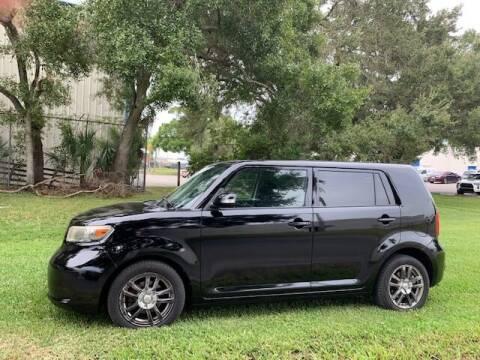 2008 Scion xB for sale at Krifer Auto LLC in Sarasota FL