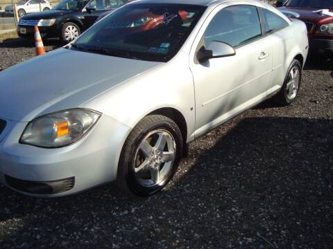 2007 Pontiac G5 for sale at Branch Avenue Auto Auction in Clinton MD