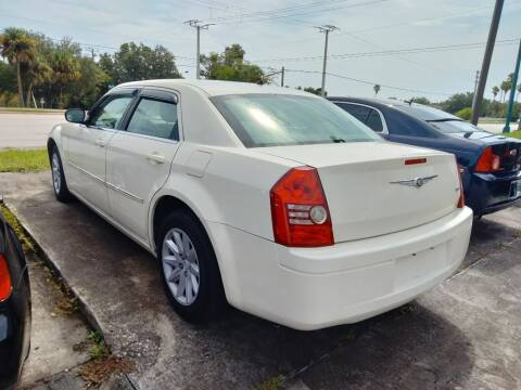 2008 Chrysler 300 for sale at Auto America in Ormond Beach FL