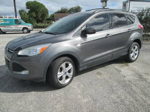 2013 Ford Escape for sale at Motor Point Auto Sales in Orlando FL