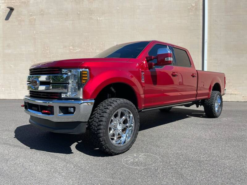 2018 Ford F-350 Super Duty for sale in Portland, OR