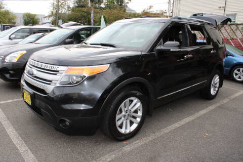 2014 Ford Explorer for sale at Lodi Auto Mart in Lodi NJ