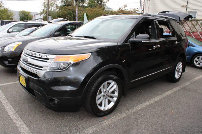 2014 Ford Explorer for sale at Lodi Auto Mart in Lodi NJ