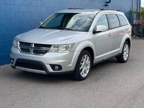 2011 Dodge Journey for sale at Omega Motors in Waterford MI