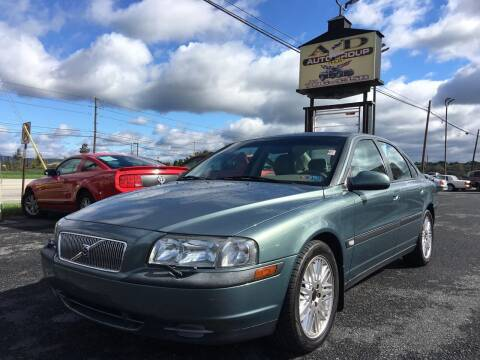2001 Volvo S80 for sale at A & D Auto Group LLC in Carlisle PA