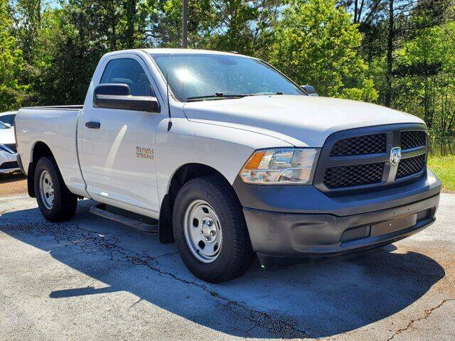 2014 RAM Ram Pickup 1500 for sale at Southeast Autoplex in Pearl MS