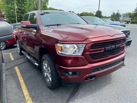 2019 RAM Ram Pickup 1500 for sale at Bob Weaver Auto in Pottsville PA