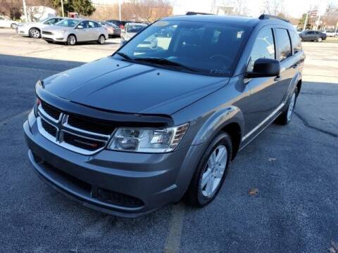 2012 Dodge Journey for sale at Bachrodt on State in Rockford IL