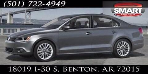 2012 Volkswagen Jetta for sale at Smart Auto Sales of Benton in Benton AR