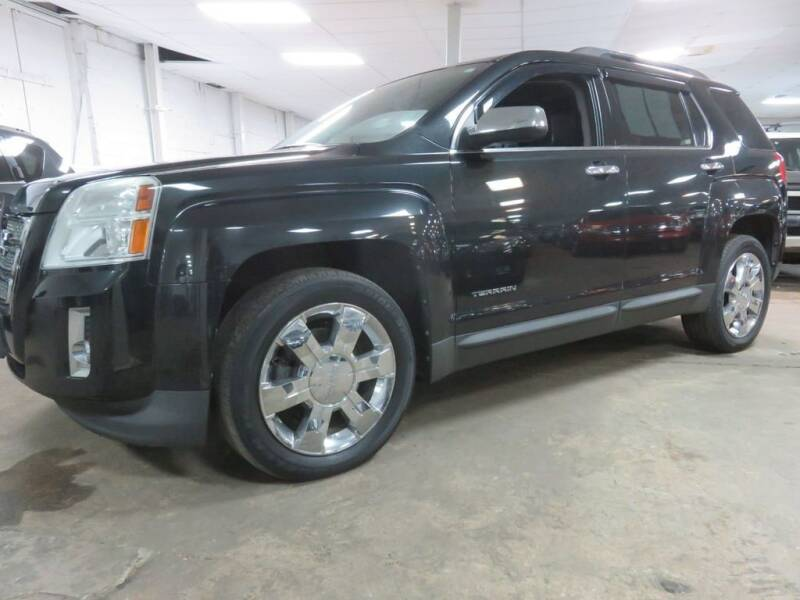 2010 GMC Terrain for sale at US Auto in Pennsauken NJ