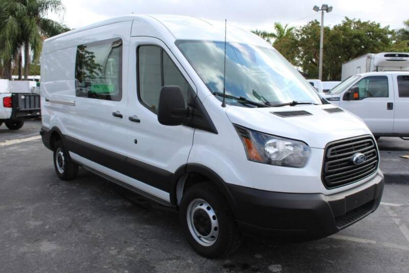 2019 Ford Transit Cargo for sale at Truck and Van Outlet - All Inventory in Hollywood FL