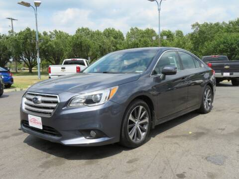 2016 Subaru Legacy for sale at Low Cost Cars North in Whitehall OH