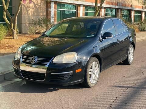 2009 Volkswagen Jetta for sale at Premier Motors AZ in Phoenix AZ